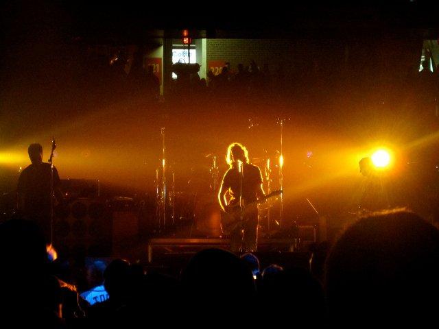 Esta semana en Nueva York, concierto de Pearl Jam