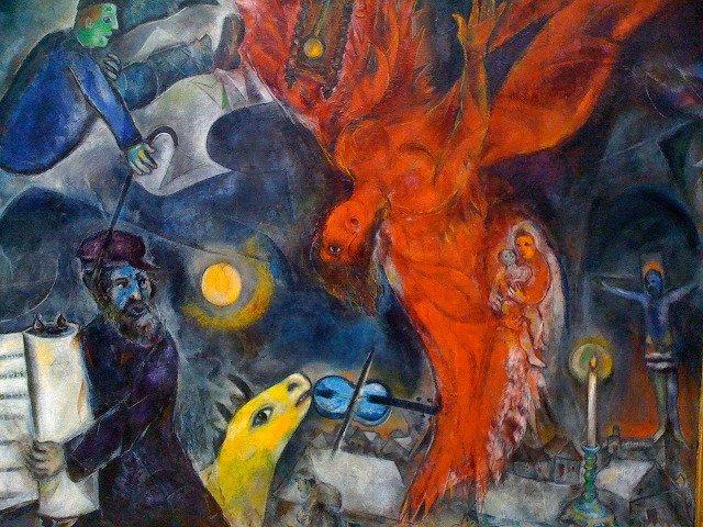 Esta-semana-en-Nueva-York-el-arte-de-Marc-Chagall-en-el-Guggenheim