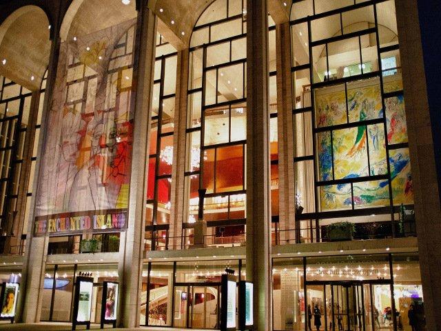 Esta semana en Nueva York puedes ir a la ópera