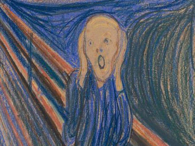 Esta semana en Nueva York se puede ver la obra de Edvard Munch en la galeria Neue