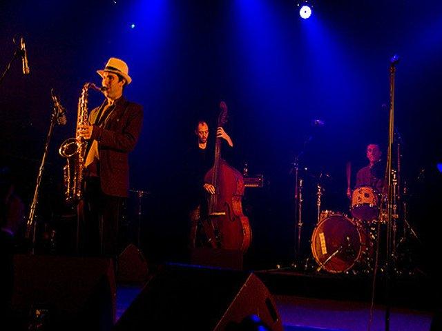 En junio en Nueva York se puede ir al Festival de Jazz del Blue Note