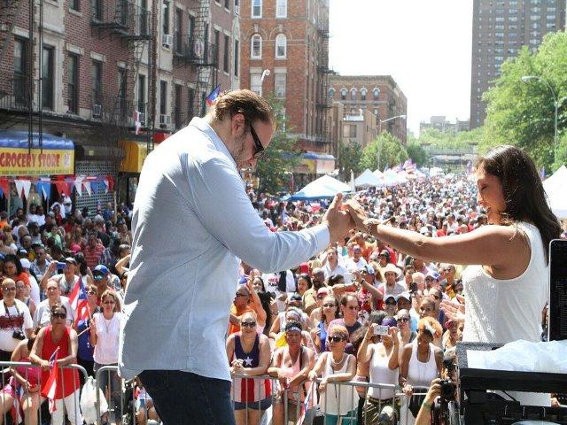 Esta semana en Nueva York el desfile portorriqueño del Bronx