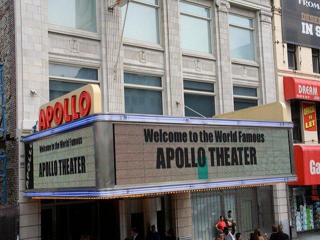 Esta semana en Nueva York un concierto afro-jazz en el Teatro Apollo