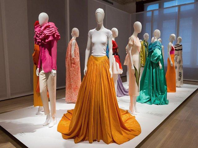 Esta semana en Nueva York una exhibición en el Jewish Museum