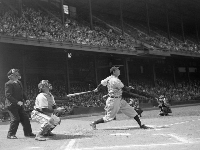 Esta semana en Nueva York una exhibición sobre el béisbol en Yeshiva University