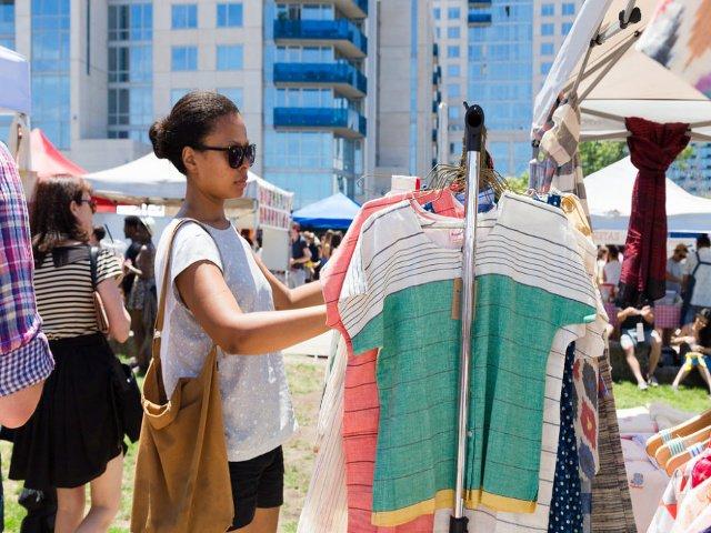 Esta semana en Nueva York Renegade Craft Fair