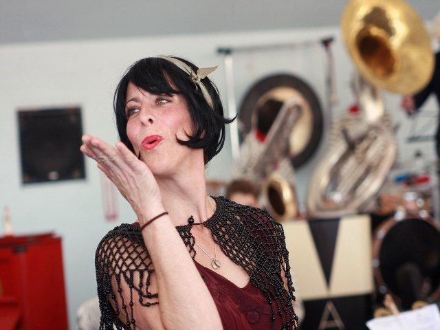 Esta semana en Nueva York una fiesta de la edad de jazz