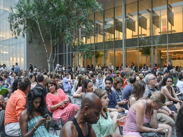 En Nueva York en julio hay conciertos de jazz en MoMA