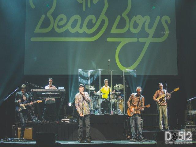 Esta semana en NYC Concierto Beach Boys
