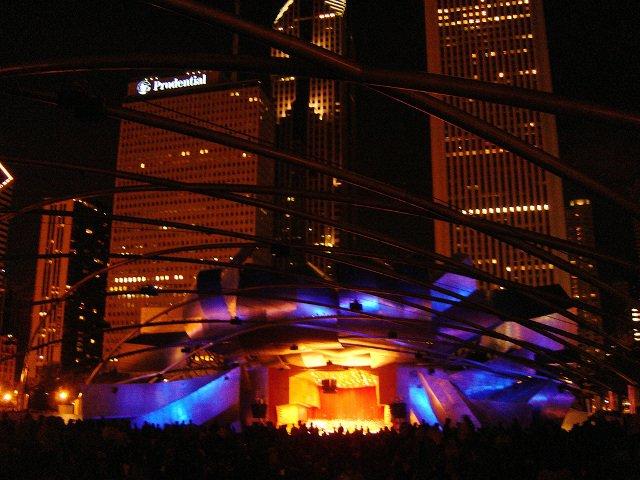 Esta semana en NYC Concierto de Opera al aire libre