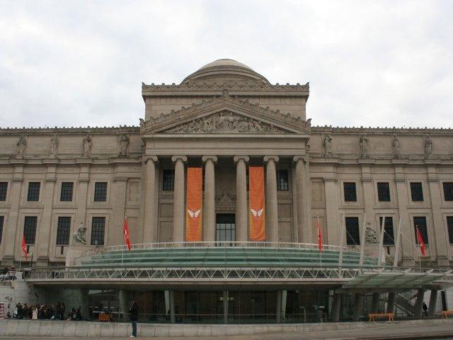 Esta semana en NYC Exposición Brooklyn Museo