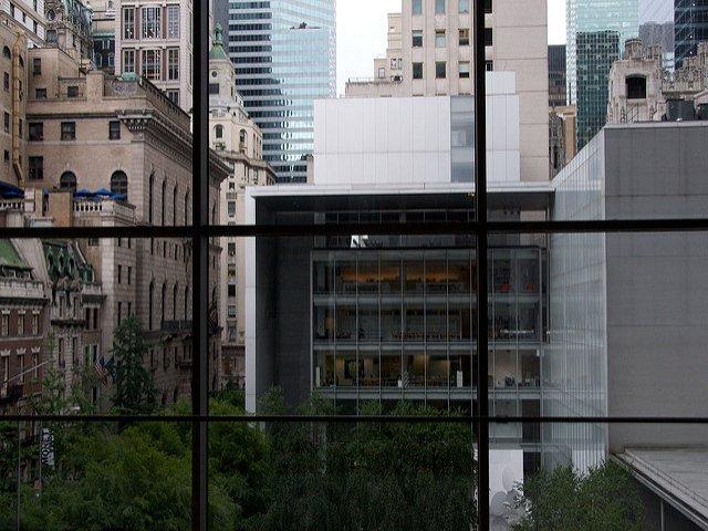 Esta semana en Nueva York prueba un taller en el MoMA