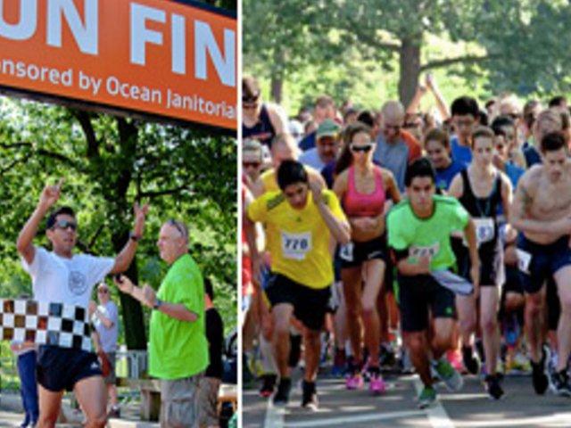 Esta semana en Nueva York una carrera 5K para los discapacitados