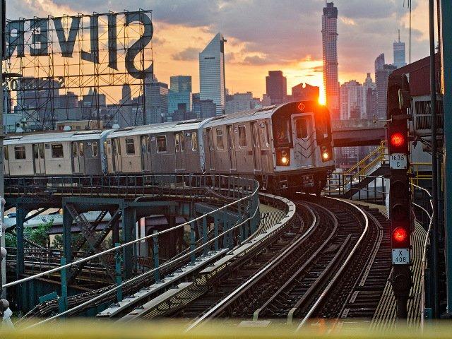 Unas aplicaciones son muy útiles para el transporte en Nueva York