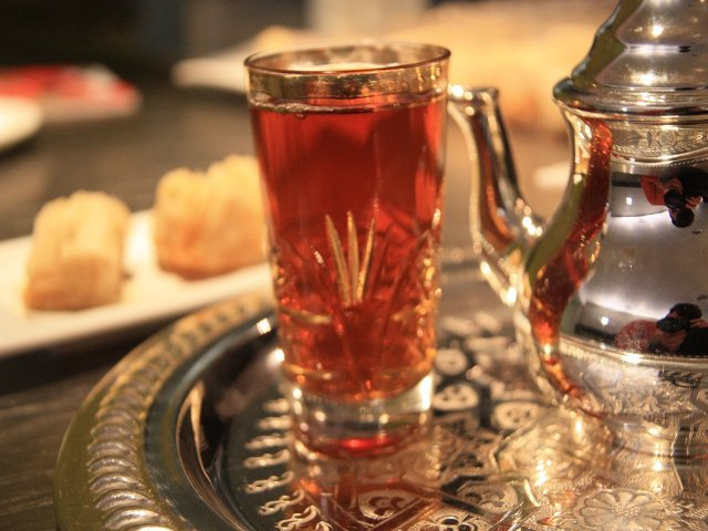 Esta semana en NYC se puede asisitir a un festival árabe