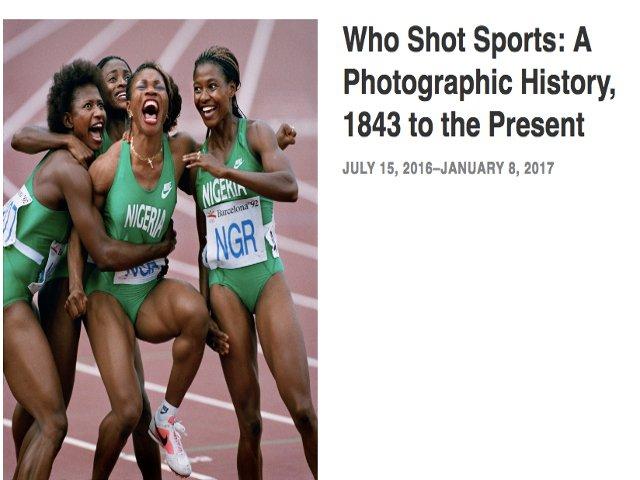 Esta semana en Nueva York el deporte fotografiado