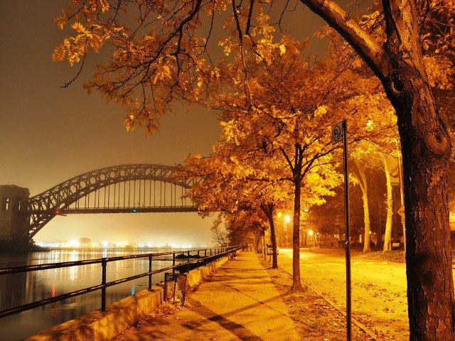 Esta semana en Nueva York los fantasmas de Astoria Queens