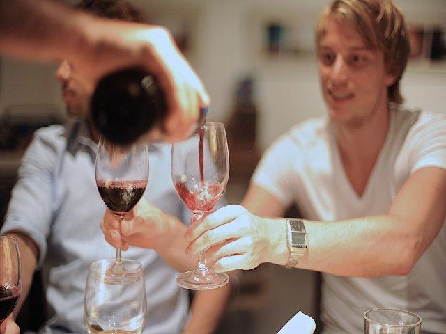 Esta semana en Nueva York una cata de vinos
