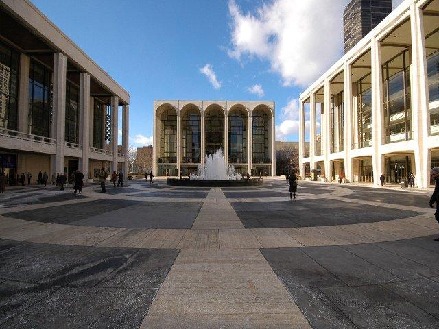 Los conciertos Mostly Mozart en agosto en Nueva York