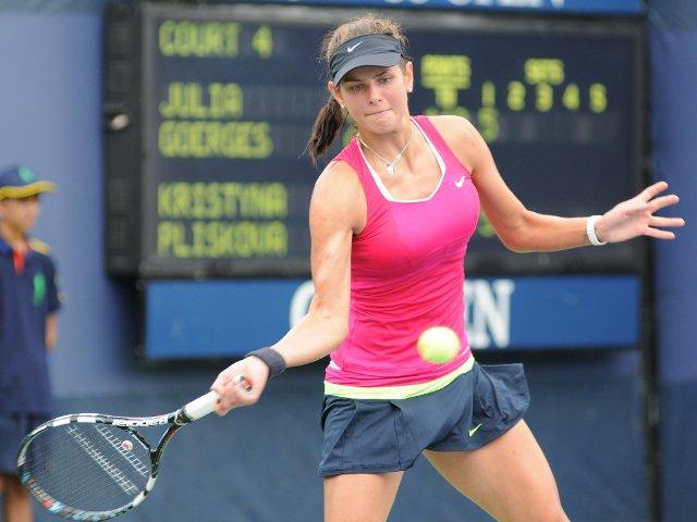 US Open en agosto en Nueva York