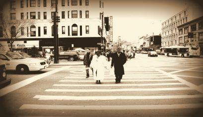 Paseo por Harlem
