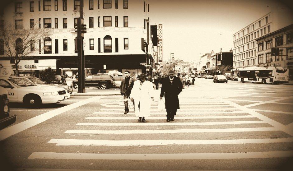 Un paseo por Harlem, un barrio lleno de energía e historia