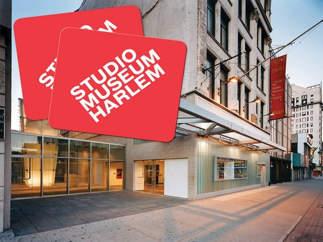El museo studio de Harlem