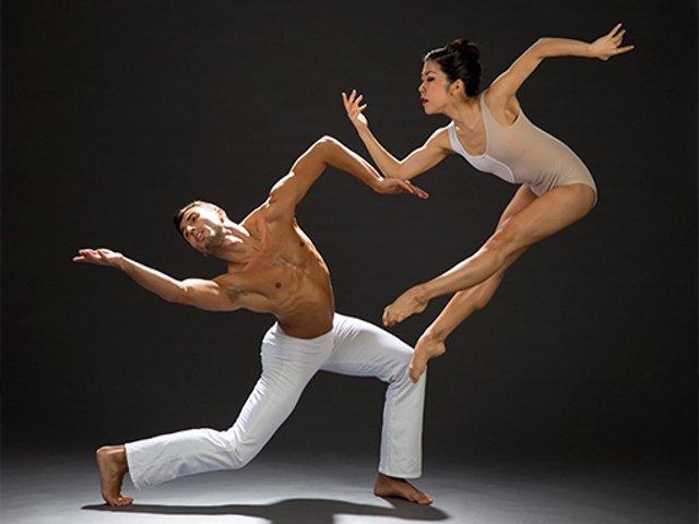 Esta semana en Nueva York Ballet X