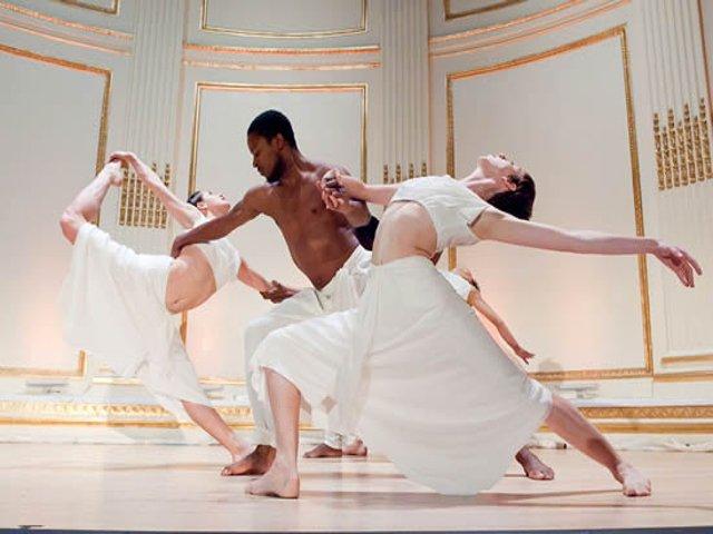 Esta semana en Nueva York Battery Dance Festival en la universidad de Pace