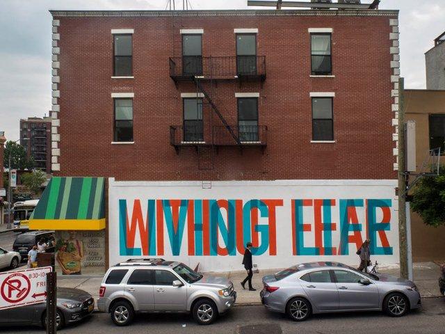 Esta semana en Nueva York Boa Mistura en Brooklyn