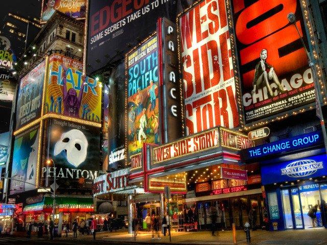 Esta semana en Nueva York las entradas de Broadway a mitad de precio