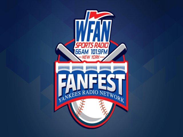 Esta semana en Nueva York un evento de los Yankees