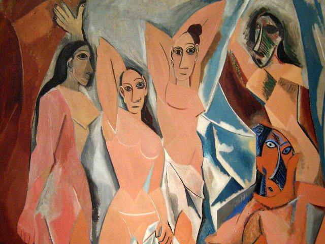 Esta semana en Nueva York una charla en español en MoMA