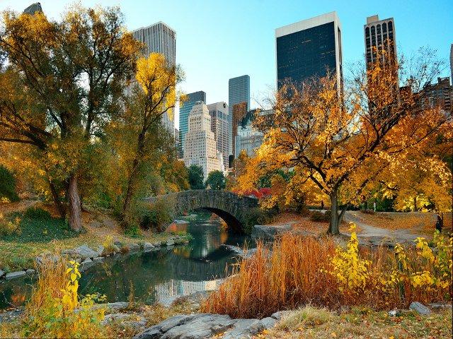 Central Park Upper West Side