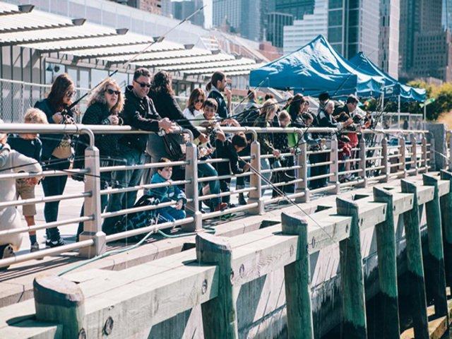 Esta semana en Nueva York Submerge NYC