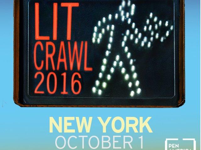 Esta semana en Nueva York bares y literatura