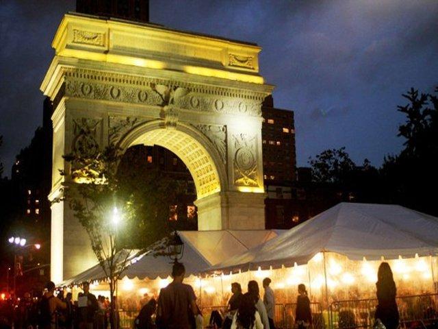 Esta semana en Nueva York puedes probar las comidas en el Greenwich Village