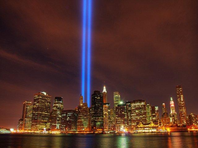 esta semana en nueva york un tributo para 11-s
