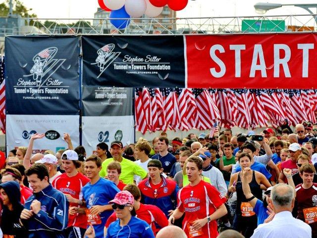 Esta semana en Nueva York una carrera 5k para los victimas del 11-s