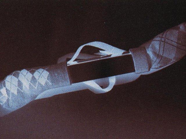 Esta semana en Nueva York una exhibición de arte de Jimmy Desana