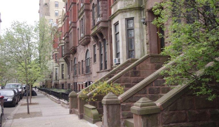Upper West Side Manhattan