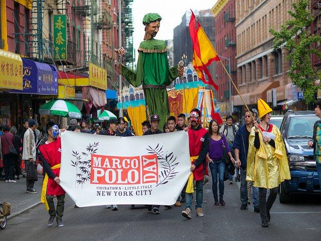 Esta semana en Nueva York el Festival de Marco Polo