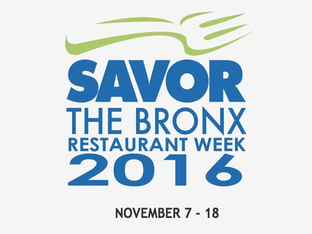 Esta semana en Nueva York se puede saborear el Bronx