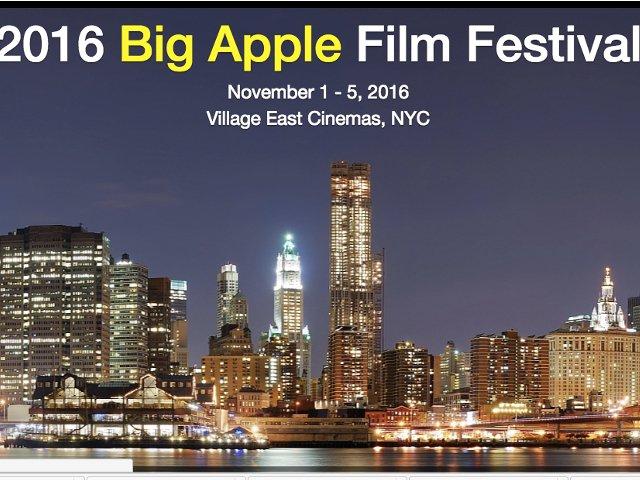 Esta semana en Nueva York un festival de cine independiente