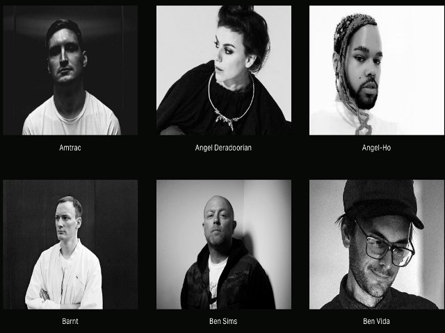 Esta semana en Nueva York un festival de música electrónica