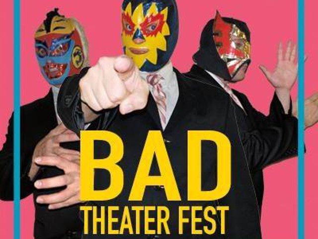 Esta semana en Nueva York un festival de teatro malo