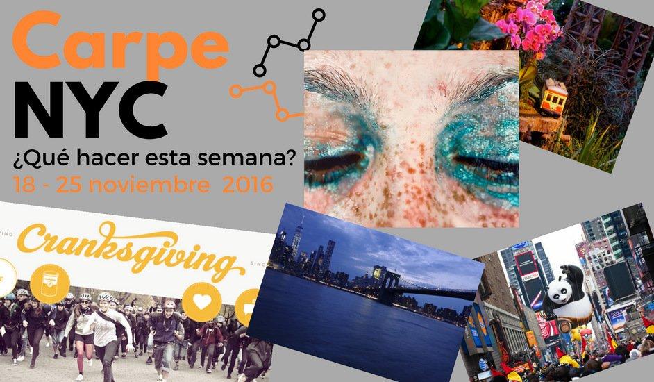 Carpe NYC 18-25 2016