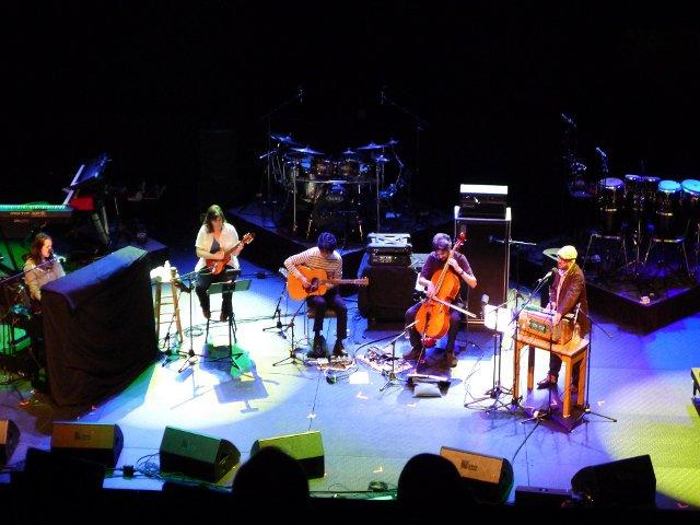 Esta semana en Nueva York un concierto de The Magnetic Fields