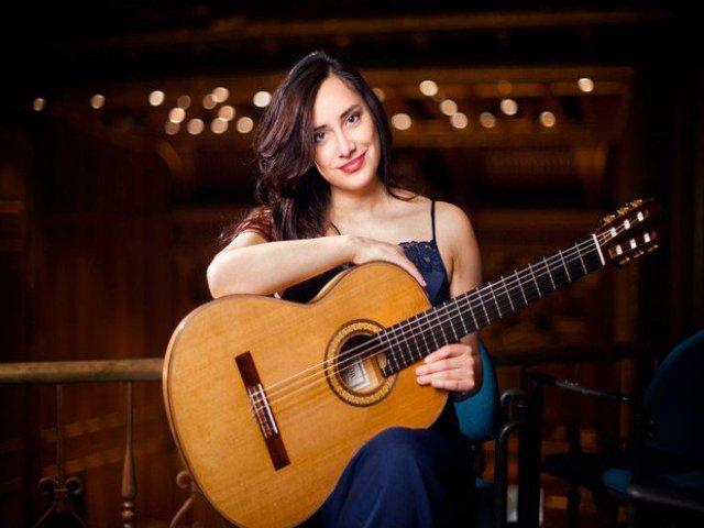 Esta semana en Nueva York un concierto de música clásica en Carnegie Hall