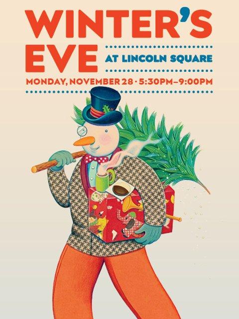 Esta semana en Nueva York un Festival en Lincoln Square